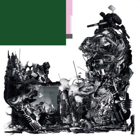 """Black Midi - """"Schlagenheim"""" (Rough Trade)"""