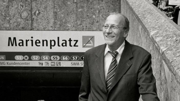 Hans-Georg Küppers, 2011