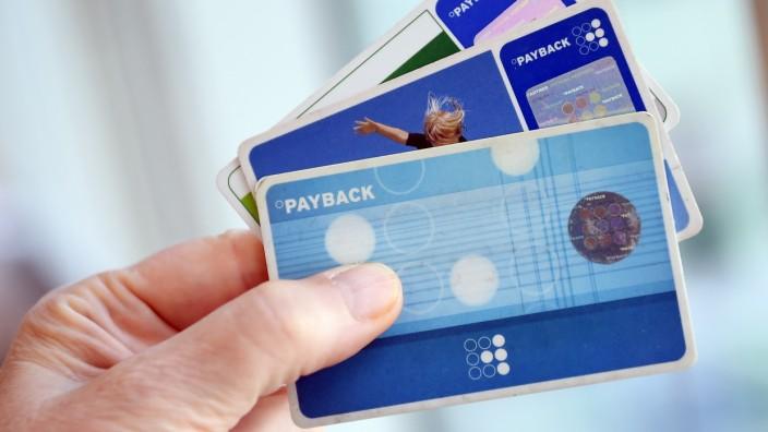 Bonussystem Payback