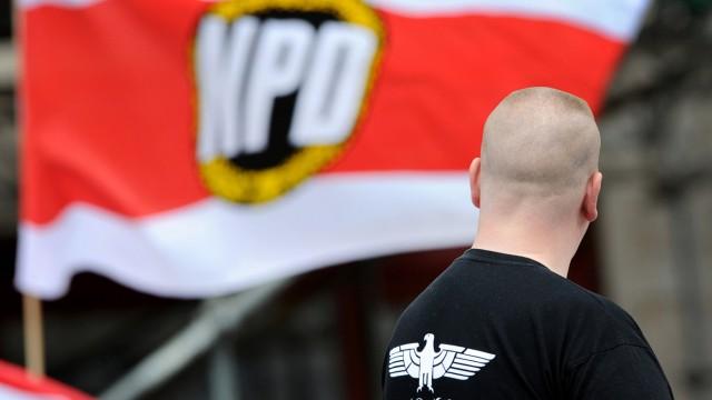 NPD in NRW auf dem Weg in die Bedeutungslosigkeit