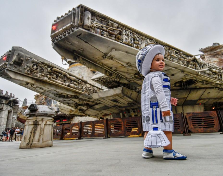 Star Wars: Galaxy's Rand