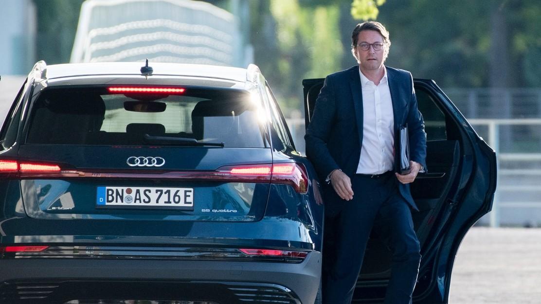 Andreas Scheuer fehlt der große politische Plan