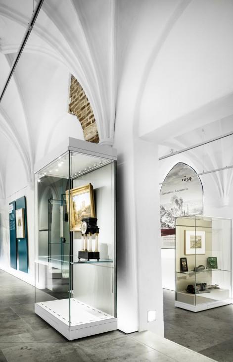 Architektouren 2019 - LANDSHUTmuseum