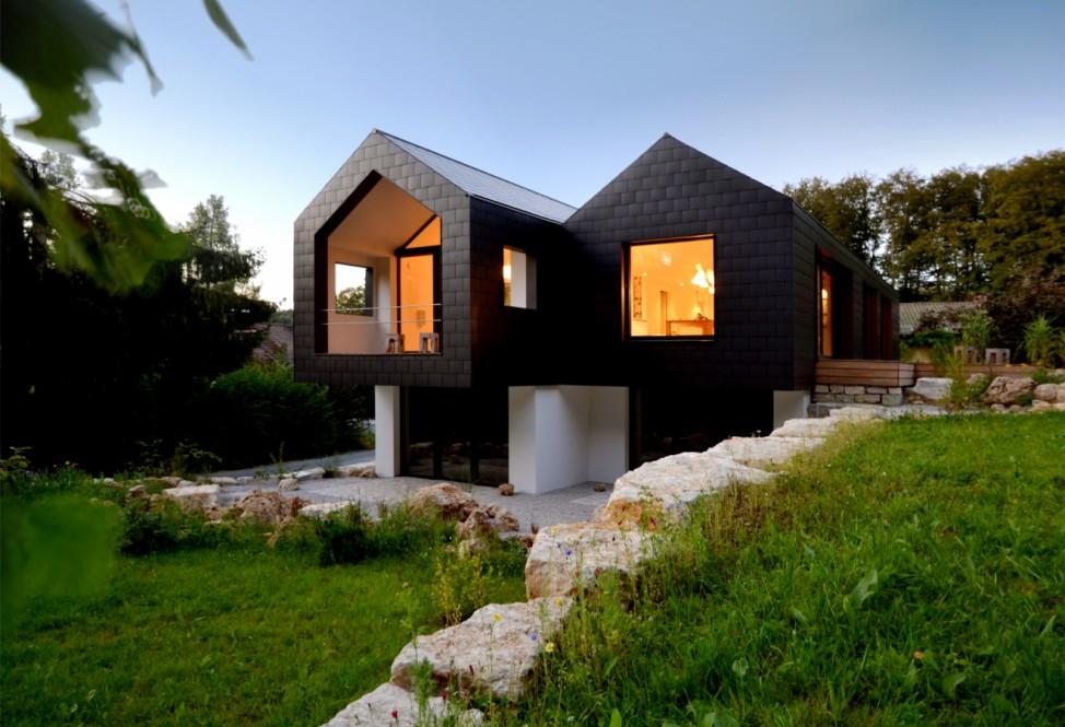 Architektouren 2019  Refugium Betzenstein