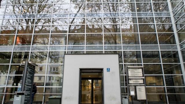 Amt für Wohnen und Migration, Franziskanerstraße 6-8