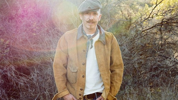 "Foy Vance - ""From Muscle Shoals"" (Gingerbread Man Records)"