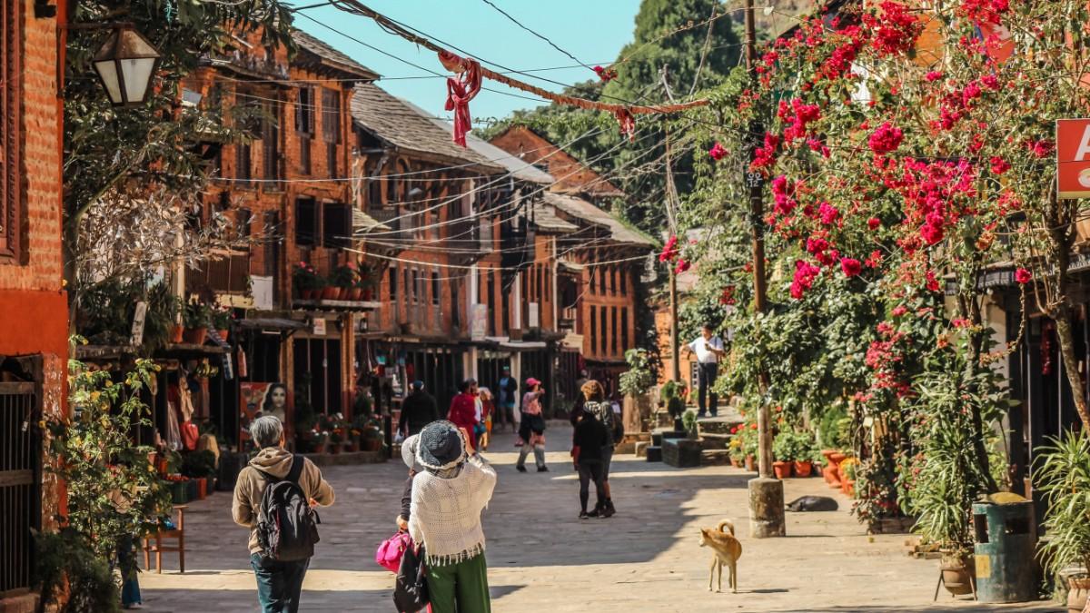 Nepal: Das Wunder von Bandipur