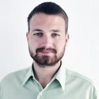 Portrait  Dominik Schelzke
