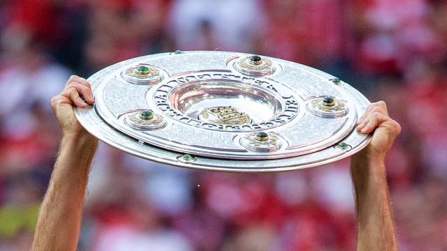 FC Bayern eröffnet Bundesligasaison gegen Hertha BSC