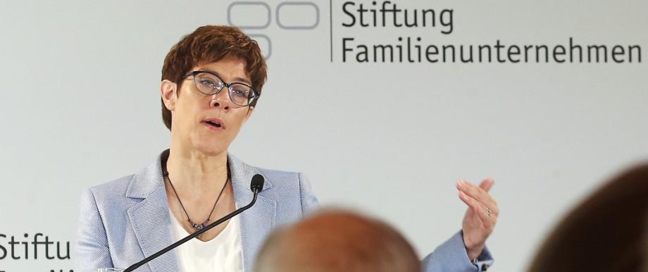Tag des deutschen Familienunternehmens 2019