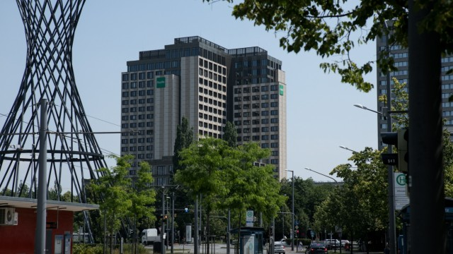 BayWa-Hochhaus