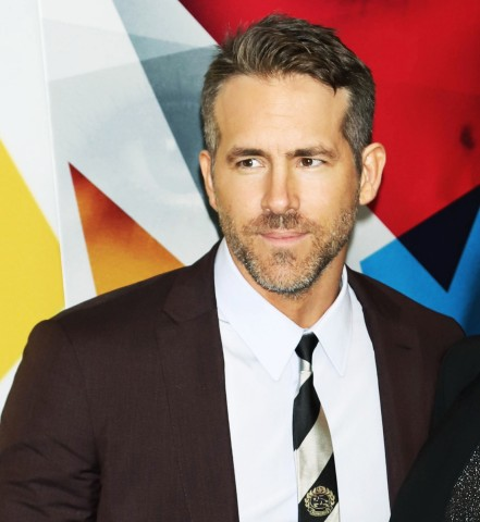 A Simple Favor Premiere New York Ryan Reynolds and Blake Lively attend the premiere of A Simple F
