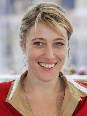 Valeria Bruni-Tedeschi; AFP