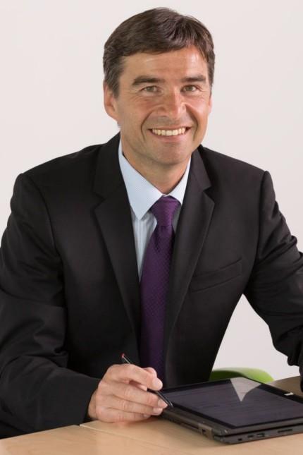 Ulrich Kupper