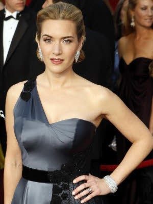Kate Winslet; Reuters