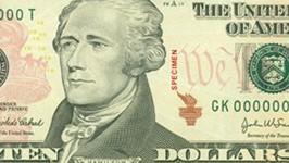 Dollarschein, AP