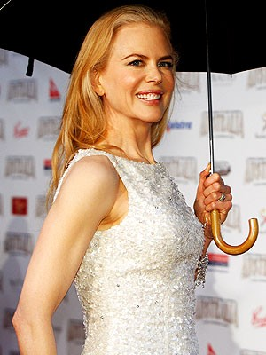 Nicole Kidman; Gettyimages