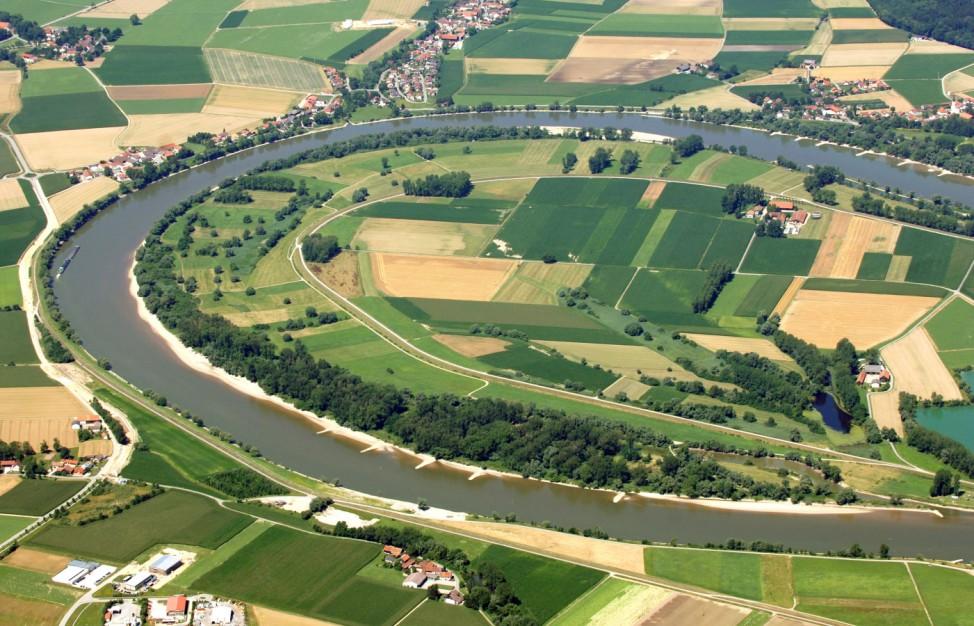 Unesco entscheidet über Welterbe - Donaulimes