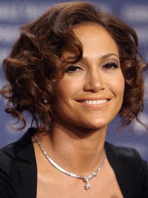 Jennifer Lopez; ddp