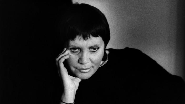 Brigitte Fassbaender