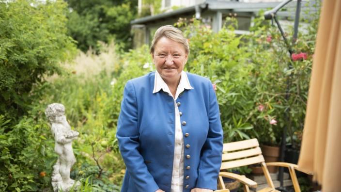 Pullach, Grüne nominieren wieder Susanna Tausendfreund als BM-Kandidatin,