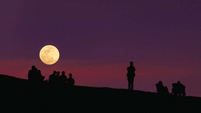 Mond Mondlandung moon