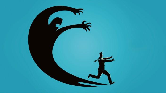 Angst Psychologie