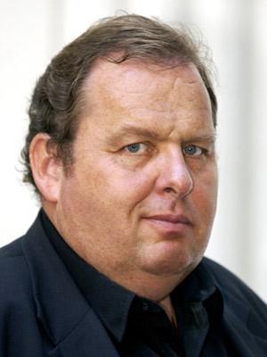 Ottfried Fischer, Europa