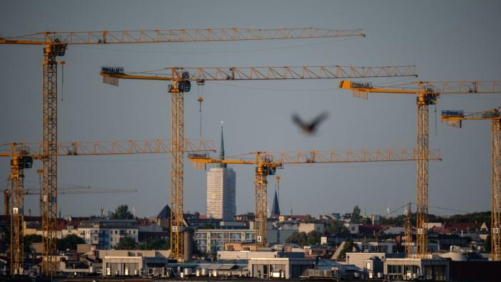 Berliner Bauprojekte