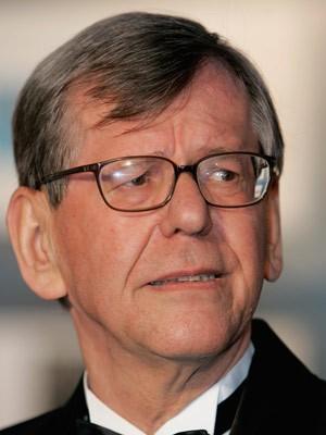 Herbert Feuerstein, Europa