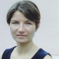 Portrait  Daniela Gorgs
