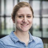 Portrait  Stephanie Albinger