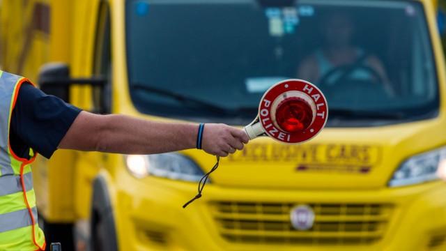 Grenzkontrolle Bayern Österreich