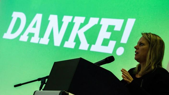 Parteitag Grüne Bremen