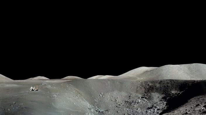 "Doku ""Apollo 11"" von Todd Miller"