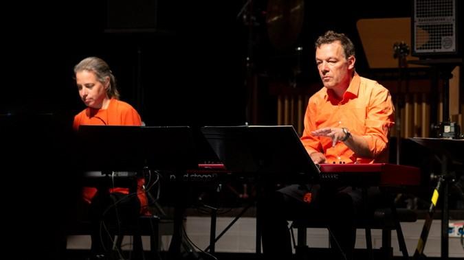 Musica Viva Konzerte Bayerischer Rundfunk  Credit: Astrid Ackermann