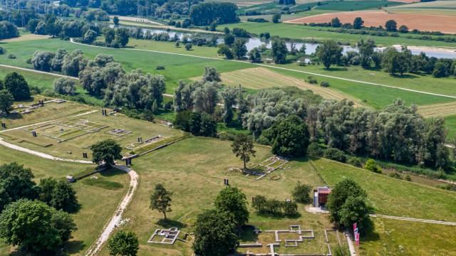 Welterbe-Antrag zum Donaulimes droht überraschend zu scheitern