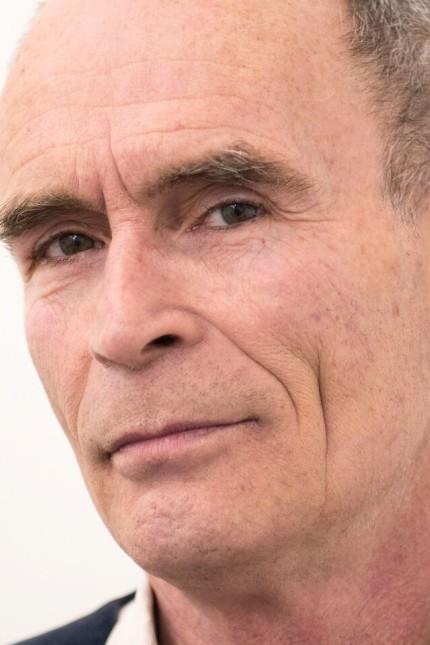 Martin Pfisterer Schauspieler und Sprecher aus München