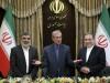 Iran zur Urananreicherung
