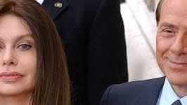 Italien Silvio Berlusconi, AP