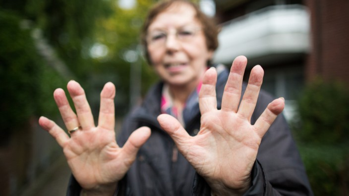 Volkskrankheit Osteoporose