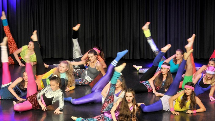 Starnberg: SBH neues tanzen