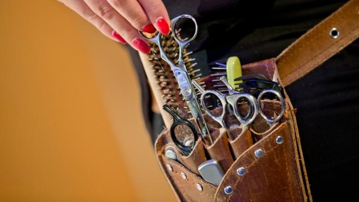 Friseure suchen Fachkräfte: Haarschnitte werden teurer