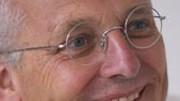 Ehrenamt und Zivilcourage (9): Rupert Graf Strachwitz leitet seit 1997 das Maecenata Institut für Philanthropie und Zivilgesellschaft in Berlin.