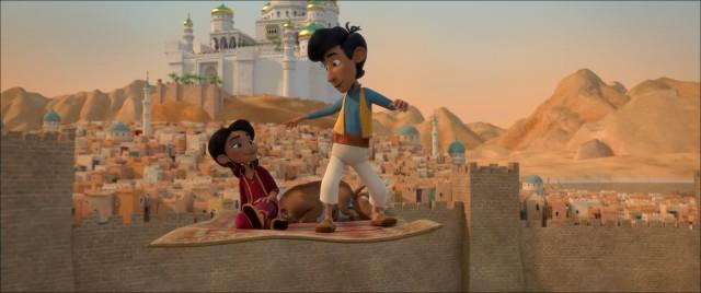 Kleiner Aladin
