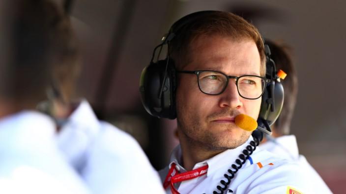 F1 Grand Prix of France - Final Practice