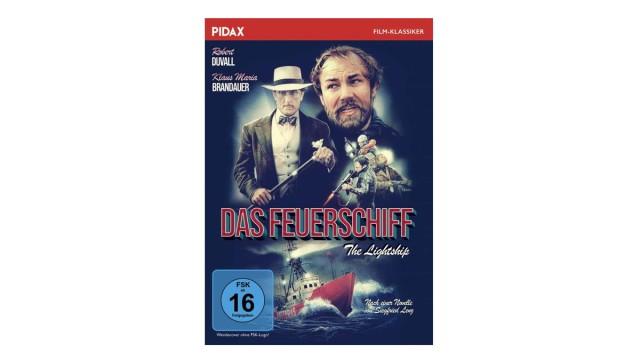Kolumne Media Player: DVD-Cover