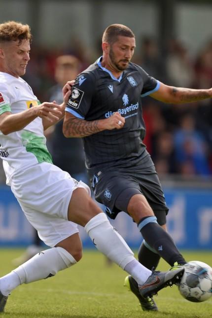 13 07 2019 Fussball Bundesliga 2019 2020 Testspiele in der Sommerpause Blitzturnier in Heimstette