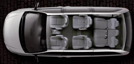 Chrysler Voyager von 2005