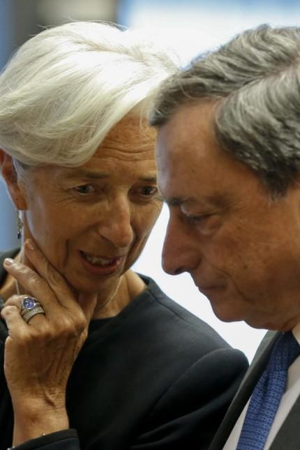 Begrenzter Spielraum für künftige EZB-Führung